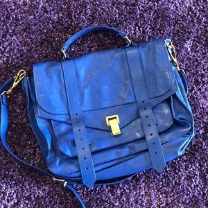 Mint condition Proenza bag